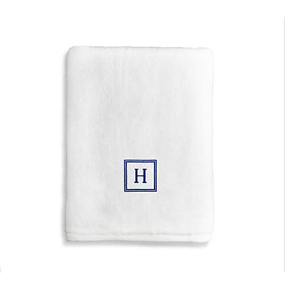 Linum Home Textiles Personalized Soft Twist Bath Towel; S