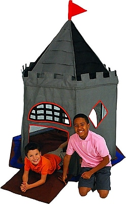 Bazoongi Kids Special Edition Knight Castle Play Tent WYF078278003248