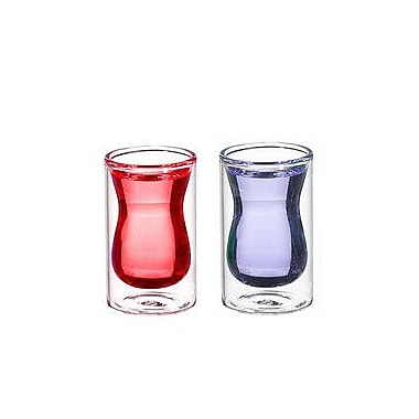 Grosche Grosche Istanbul Large Double Walled Glasses