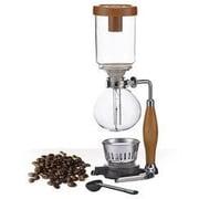 Grosche Grosche Heisenberg Siphon Coffee Maker