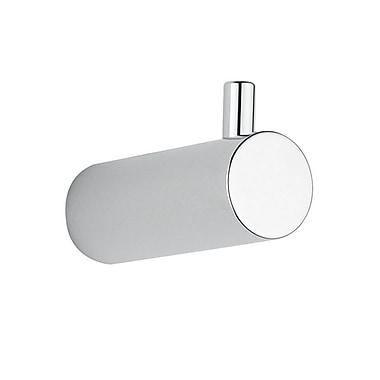 WS Bath Collections Energy Wall Mounted Bathroom Hook
