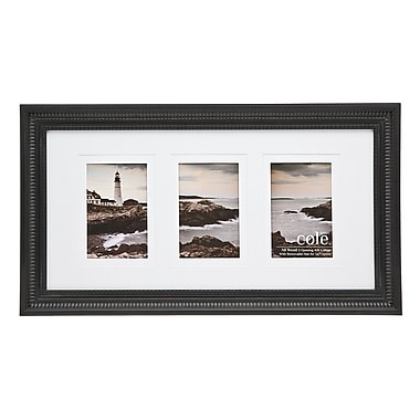 Philip Whitney 3 Opening Double Matte Inr Picture Frame