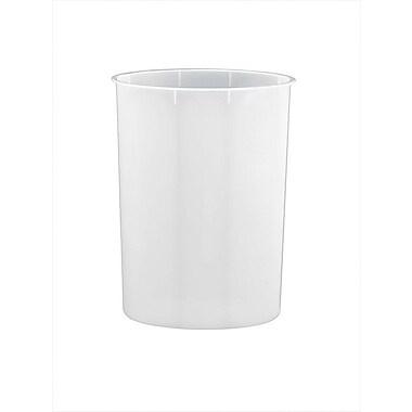 Kraftware Oval Waste Basket