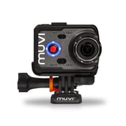 Veho Muvi K-Series Handsfree Camera w/ Wi-Fi, 1080p@60fps, & 100m Waterproof Case