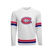 NHL Montreal Canadiens Authentic Scrimmage Youth Shirt