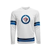 NHL Winnipeg Jets Authentic Scrimmage Youth Shirt
