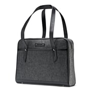 Samsonite Women's Heathered Slim Laptop Case