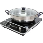 Rosewill Induction Cooker/Cooktop, Black (RHAI-13001)