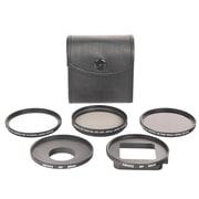 Bower 6 Piece Filter Kit for GoPro HERO3+ (VFKGP6)