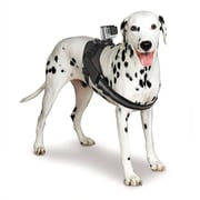 Bower Xtreme Action Series All Weather Dog Harness Mount for GoPro (XAS-DS1)