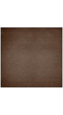 LUX 12 x 12 Cardstock 50/Box, Bronze Metallic (1212-C-M22-50) 1985430
