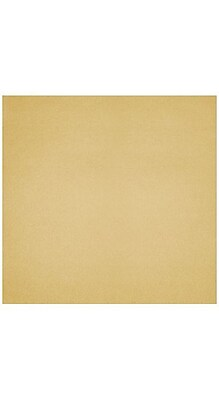 LUX 12 x 12 Paper 500/Box, Blonde Metallic (1212-P-M07-500)