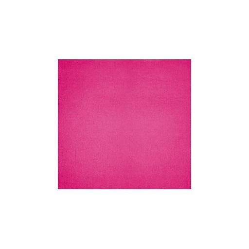 LUX 12 x 12 Paper 250/Box, Azalea Metallic (1212-P-M24-250)