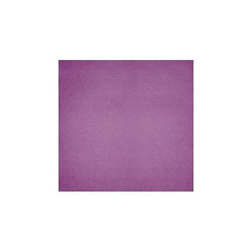 "LUX® Cardstock, 12"" x 12"", Punch Metallic, 1,000 Sheets (1212-C-M71-1M)"