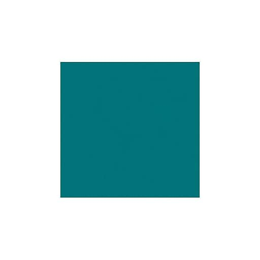 LUX 12 x 12 Paper 250/Box, Teal (1212-P-25-250)