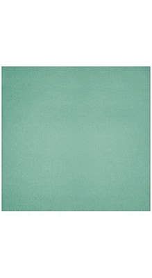 LUX 12 x 12 Paper 50/Box, Emerald Metallic (1212-P-M35-50)