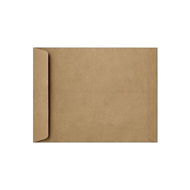 LUX® Open End Envelope, 6