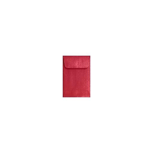 LUX #1 Coin Envelopes (2 1/4 x 3 1/2) 50/Box, Jupiter Metallic (1COJUP-50)
