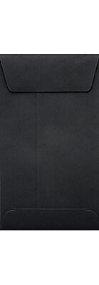 LUX® #5 1/2 Coin Envelopes w/Peel & Seel, 3 1/8