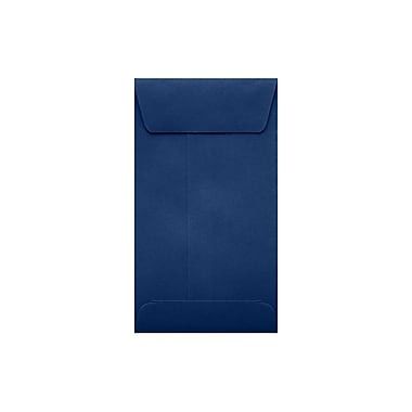 LUX® #5 1/2 Coin Envelopes with Peel and Seel, 3 1/8