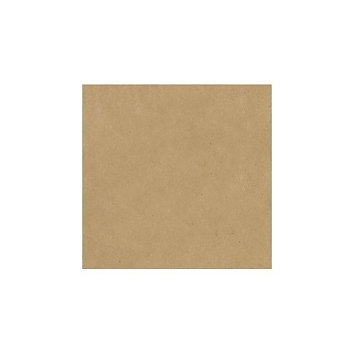 LUX 12 x 12 Paper 500/Box, Grocery Bag (1212-P-GB-500)