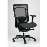Eurotech Seating Monterey Mesh Desk Chair