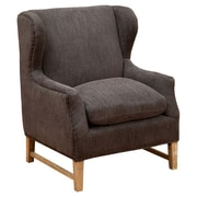 Home Loft Concepts Sullivan Tall Wing back Chair