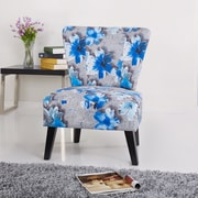 Container Cora Slipper Chair