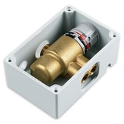 American Standard Selectronic Thermostatic Mixing Valve
