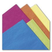 "20"" x 30"" Caribbean Tissue Paper Assortment"