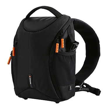 Vanguard Oslo 37BK Sling Bag, Black