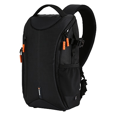 Vanguard Oslo 47BK Sling Bag, Black