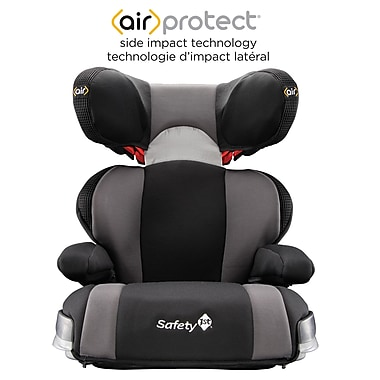 Safety 1st – Siège d'auto Boost Air™ 100, Newsboy