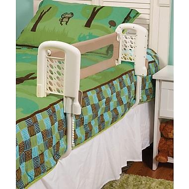 Safety 1st - Barrière de lit sur le matelas, rose