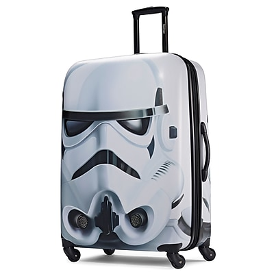 American Tourister Disney Star Wars Storm Trooper 28