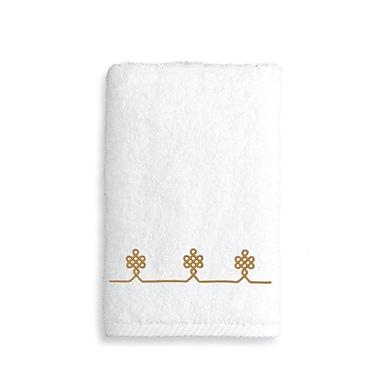 Linum Home Textiles Lattice Hand Towel