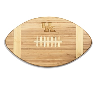 Picnic Time NCAA Touchdown! Engraved Cutting Board; Kentucky