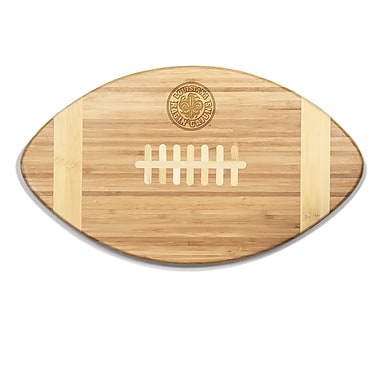 Picnic Time NCAA Touchdown! Engraved Cutting Board; Louisiana At Lafayette