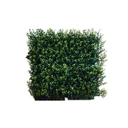 Greensmart Decor Artificial Ficus Spring Wall Panels, Set of 4 (MZ- 8048Y)