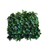Greensmart Decor Artificial Ivy Wall Panels,Set of 4 (MZ- 8041)