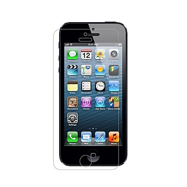 Phantom Glass Screen Protector for iPhone 5/5S/5C, Classic Clear