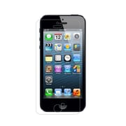 Phantom – Protecteur d'écran en verre pour iPhone 5/5S/5C, transparent classique