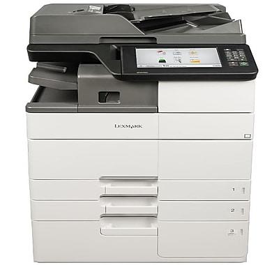 Lexmark - Imprimante laser mono MX912dxe (26Z0102) multifonctions