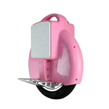 SoloGear Self Balancing Unicycle, G3-15, Pink/White