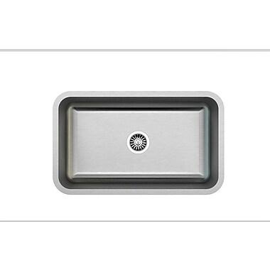 Kuisinox Sinks Undermount 30