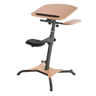 Stamina WIRK Linea Standup Workstation