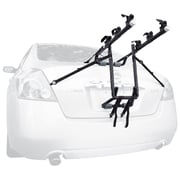 Allen Sports 103DN Deluxe 3-Bike Trunk Rack, Black