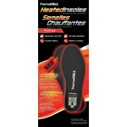 Thermacell Proflex Rechargeable Heated Insoles, Medium (HW20-M-06)