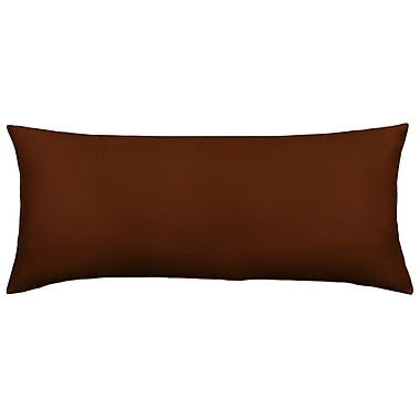 J.S. Microfiber Body Pillowcase 54
