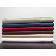 T-200 Poly/Cotton Sheet Set, 50% Cotton 50% Polyester, Queen